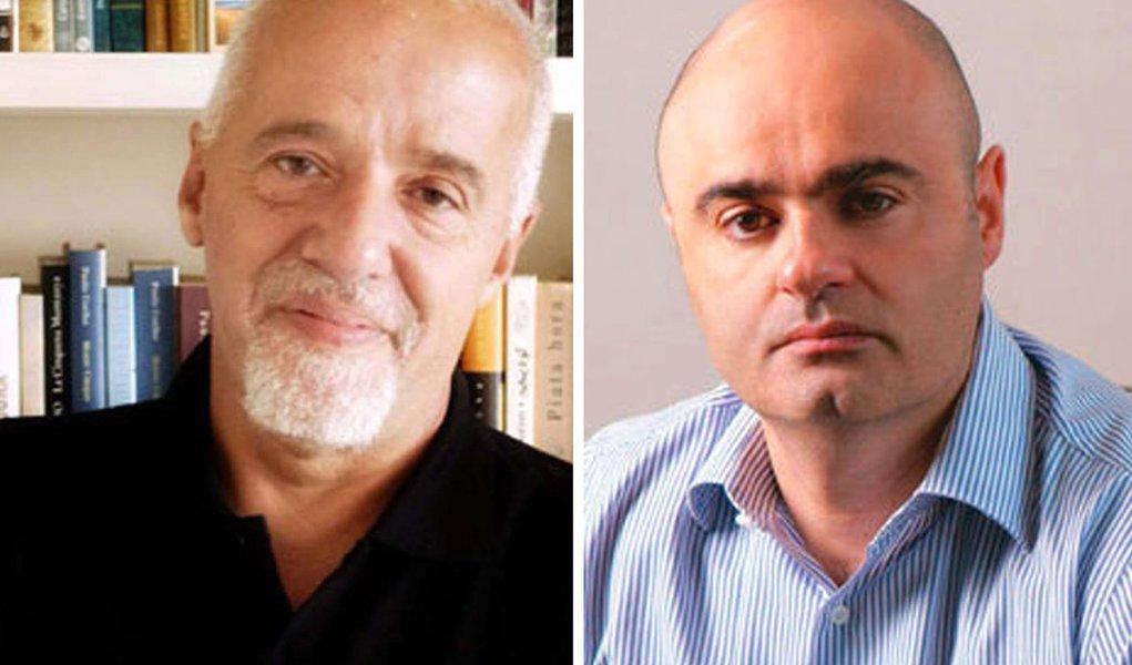 Como Paulo Coelho demitiu Sabino em 1990