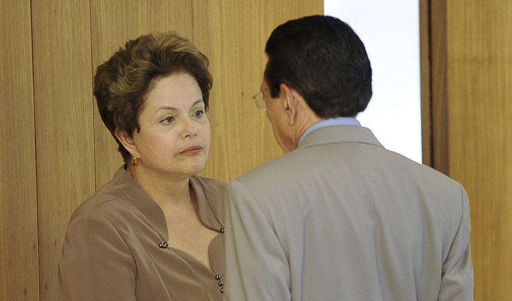 Dilma autoriza 11ª rodada de licitações de petróleo