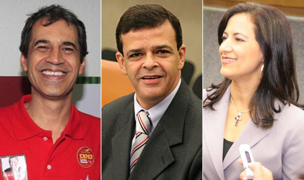 Base do prefeito fica com comissões chave na Câmara