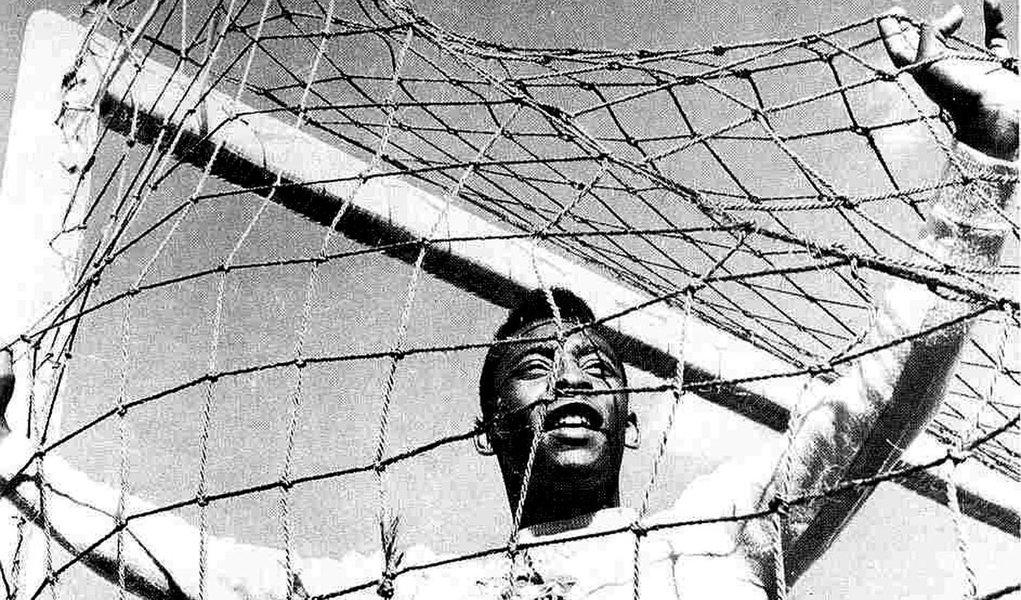 Hollywood inicia projeto de filme sobre a vida de Pelé