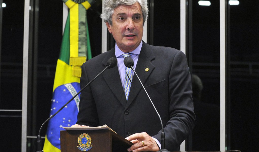 Collor define posto na CPI do Cachoeira: será o bedel