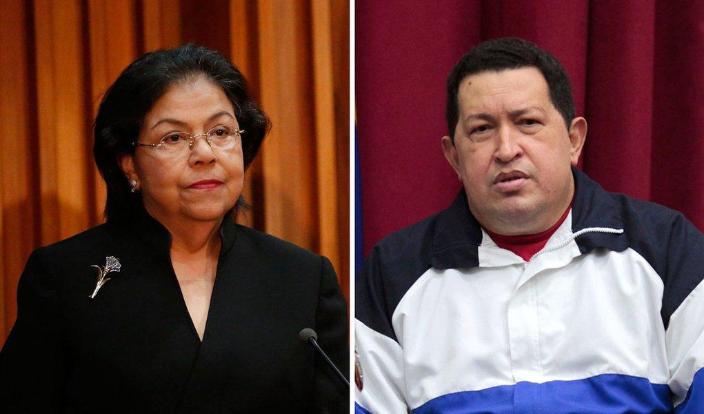 Suprema Corte: adiamento da posse de Chávez é legal