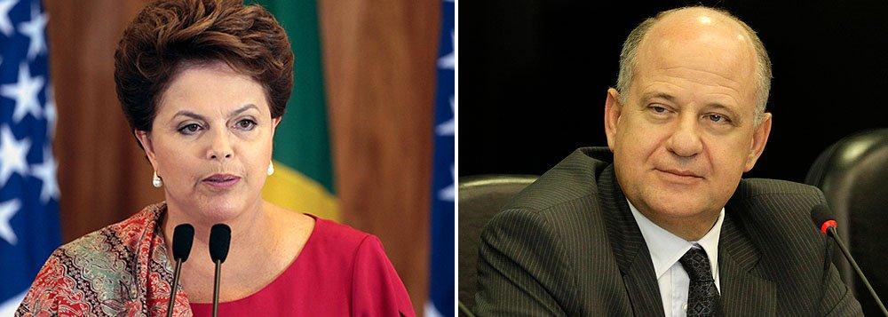 """Energia: Dilma pede que """"cada um cumpra seu papel"""""""