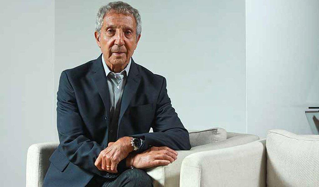 Abilio Diniz quer ser presidente da Brasil Foods