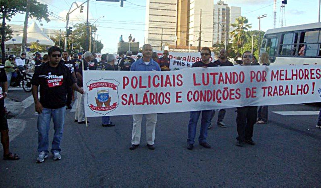 Termina a greve da Polícia Civil