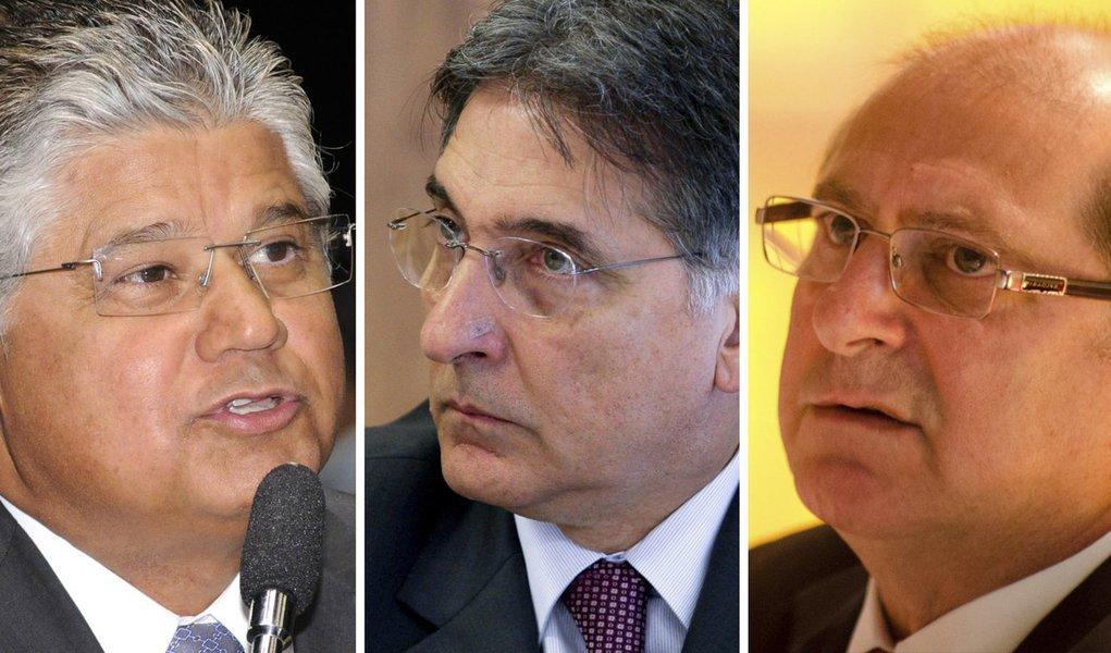 """""""CPI é oportunidade de ouro para Dilma"""""""
