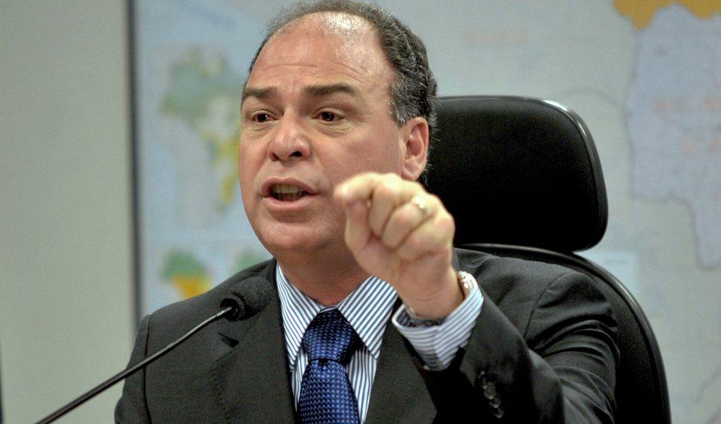 """Bezerra: """"Querem atacar a imagem do meu partido"""""""