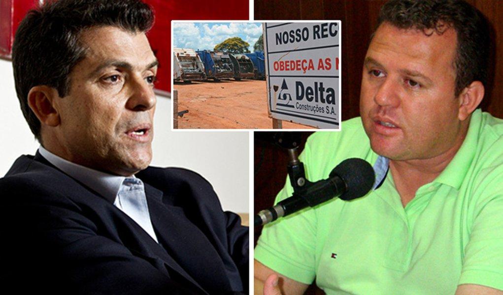 Delta tensiona CPI com prisão, renúncia e PAC