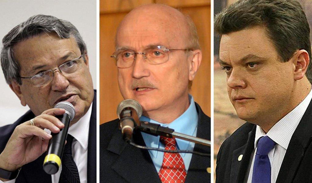 O relator Odair Cunha é brando. A CPI não será