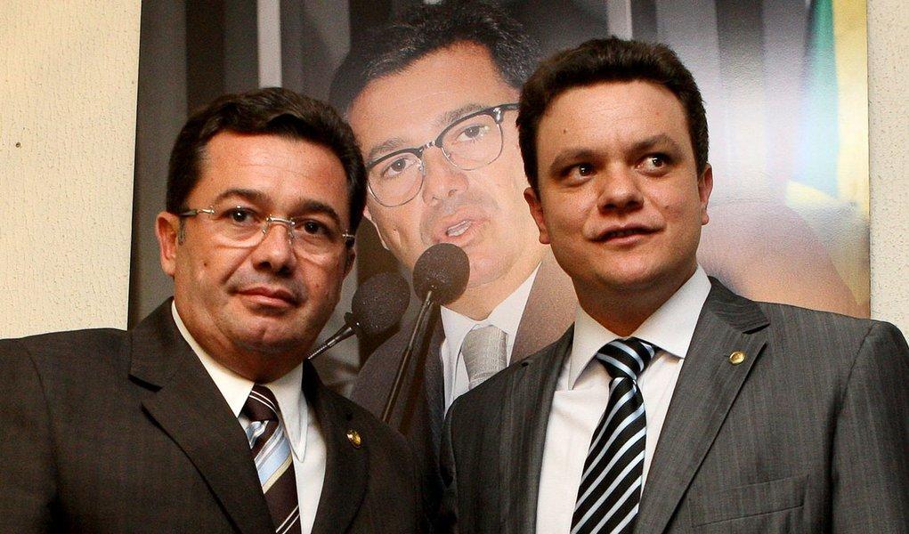 Instalada, CPMI do Cachoeira pede documentos à PGR e STF