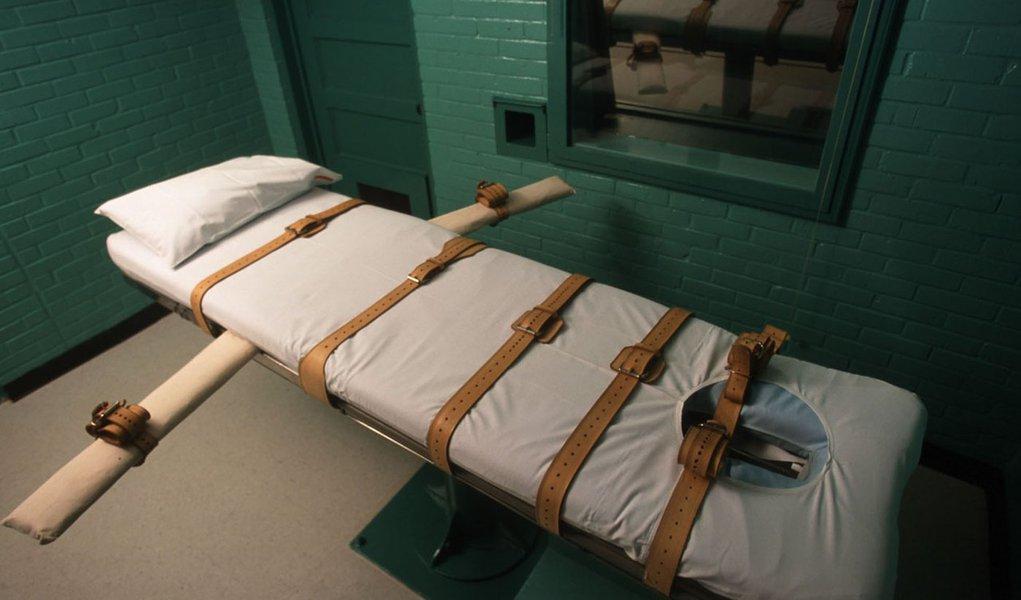 Califórnia vai decidir em plebiscito se quer abolir pena de morte