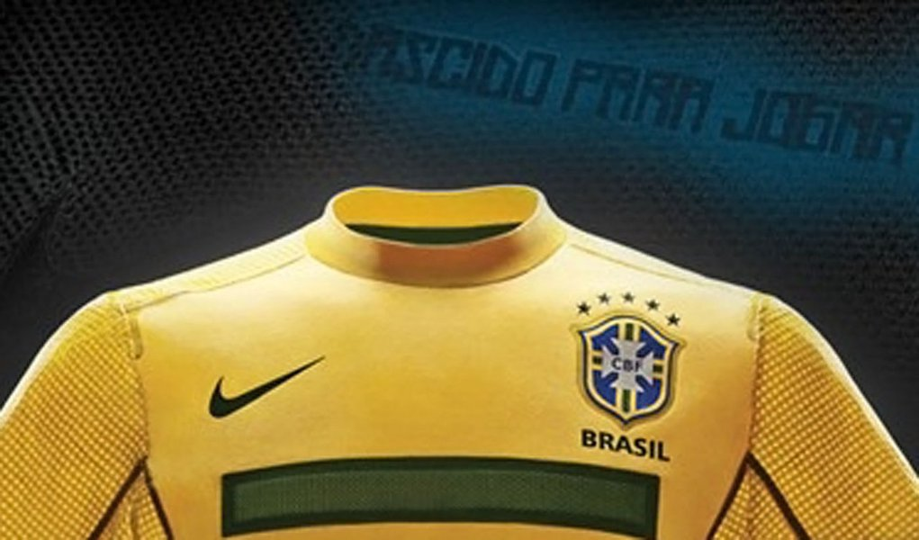CBF anuncia calendário da Seleção em 2012