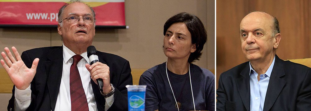 """PPS acolheria Serra de """"braços abertos"""", diz Freire"""