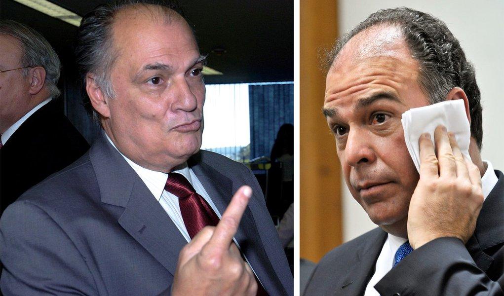Roberto Freire aposta em queda de Fernando Bezerra