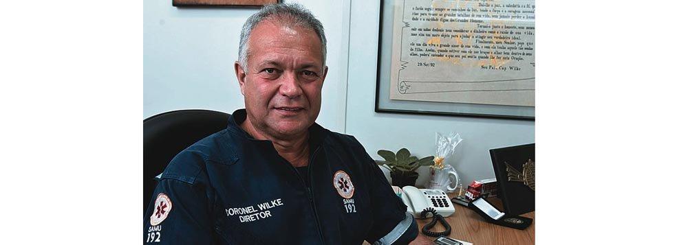 Diretor do Samu defende polícia proibida de prestar socorro