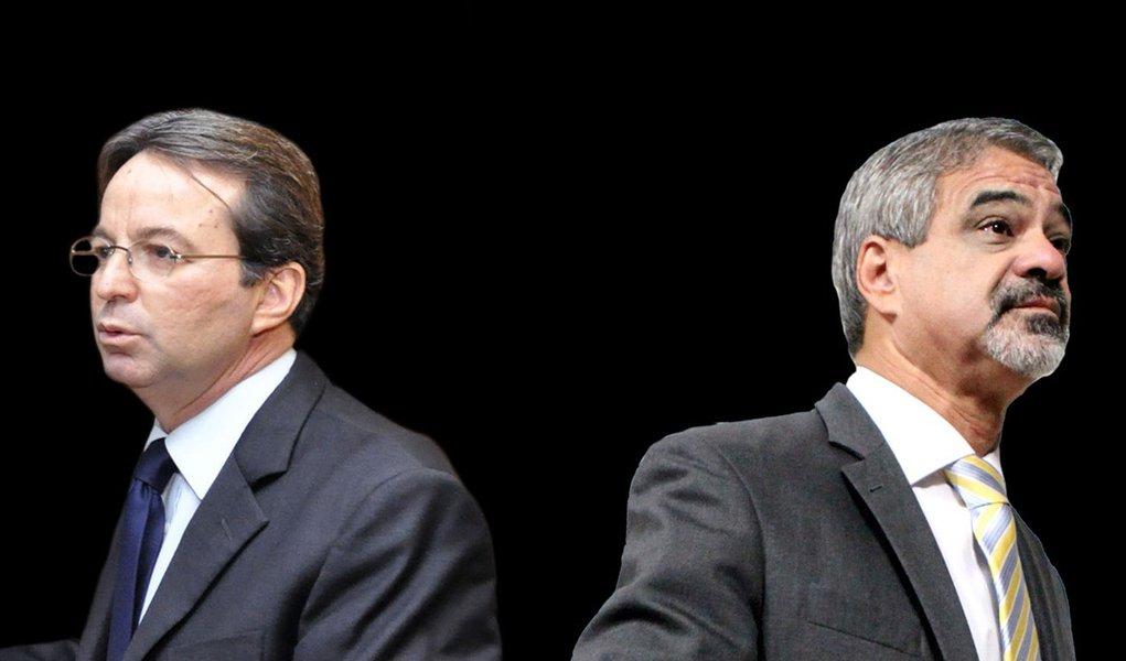João da Costa se mantém distante de Humberto