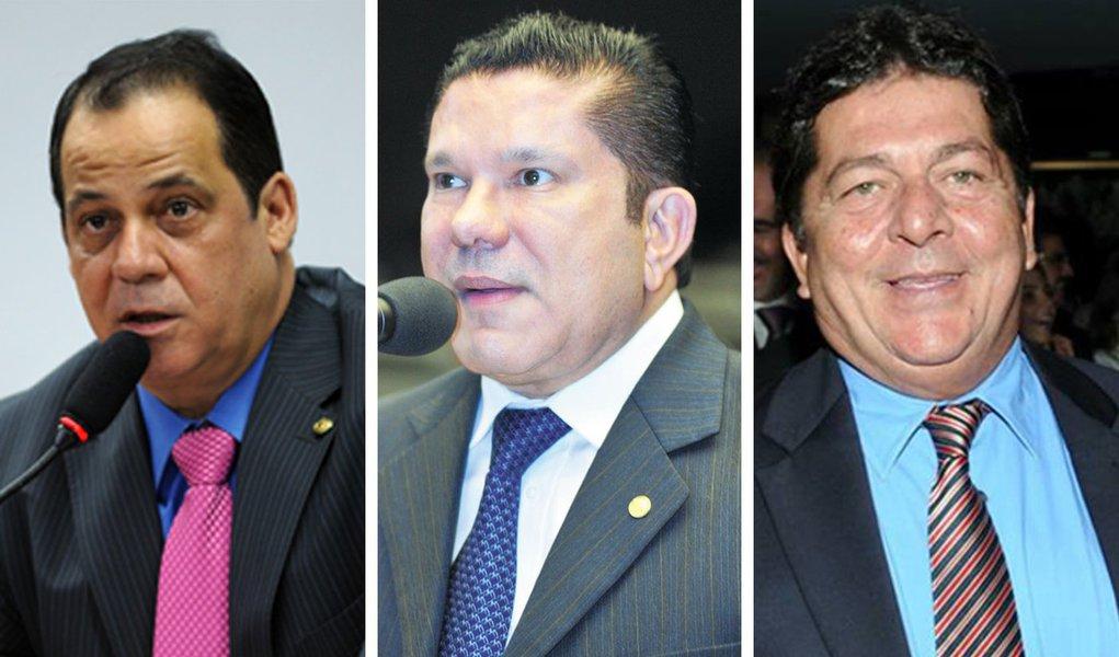 STF investiga três deputados por relação com Cachoeira