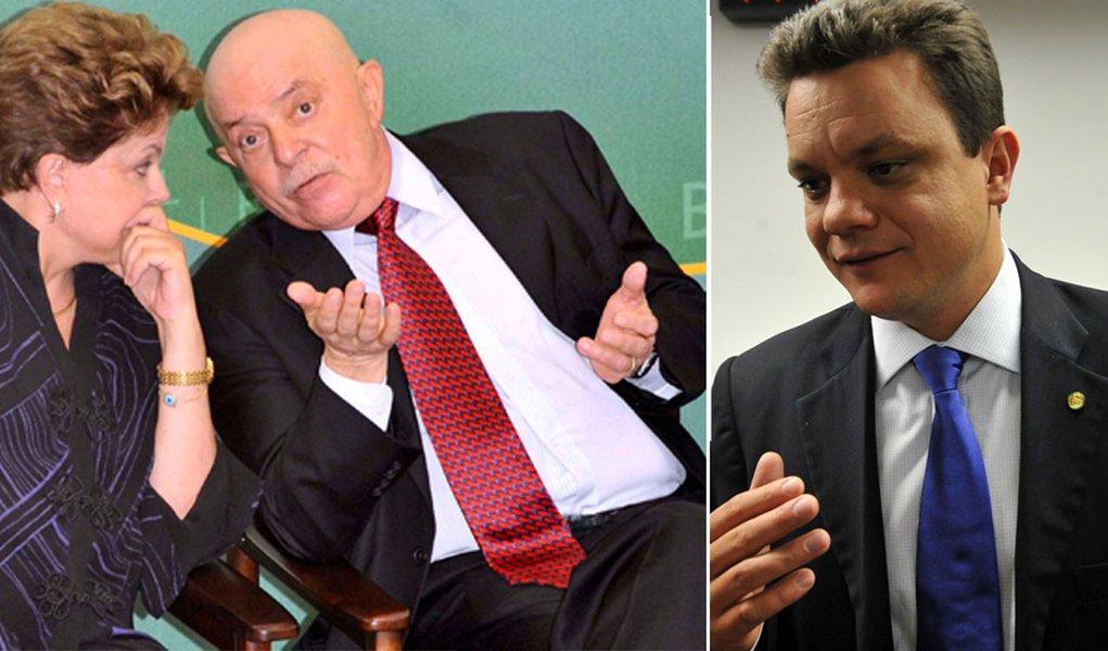Dilma se impõe a Lula e PT indica Odair Cunha a CPI