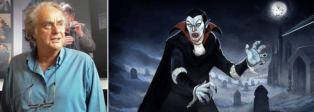 Jabor: missão do quarto poder é enfrentar o Estado-vampiro
