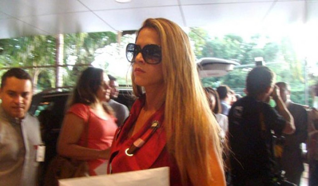 Vídeo causa demissão de Denise, Furacão da CPI