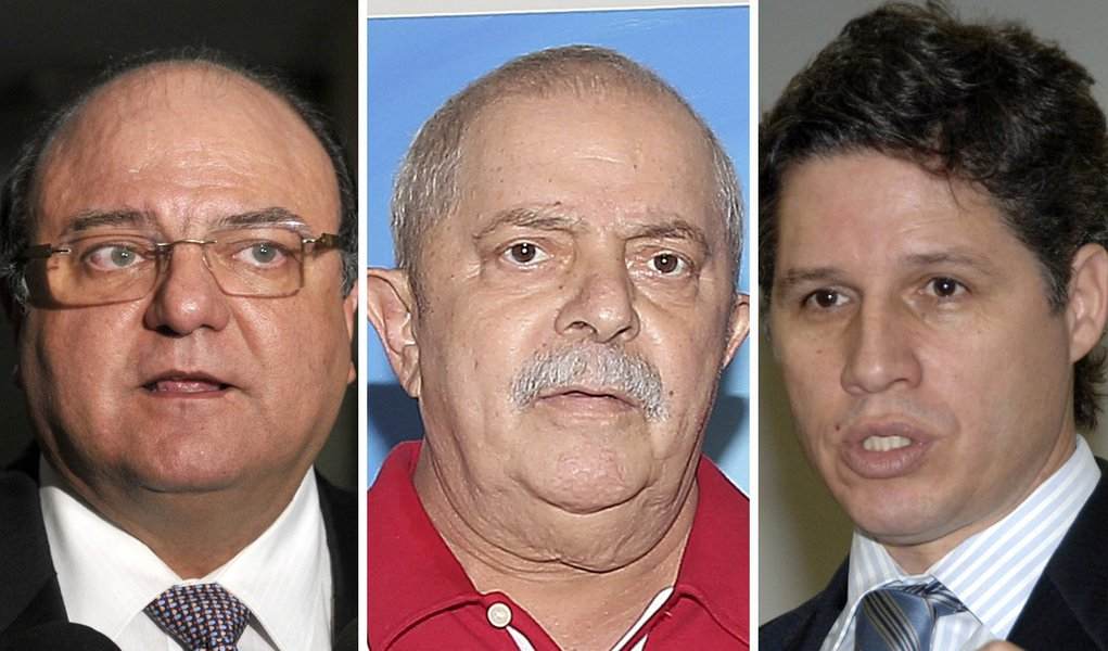 Lula vai a Brasília para enquadrar PT na CPI