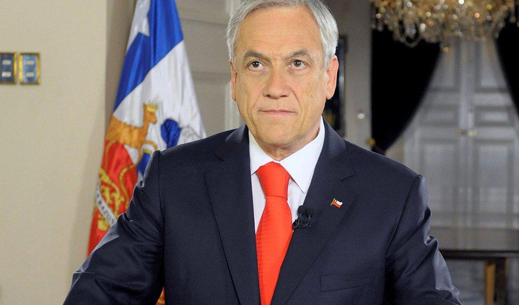 Chile em alerta por suspeita de terrorismo