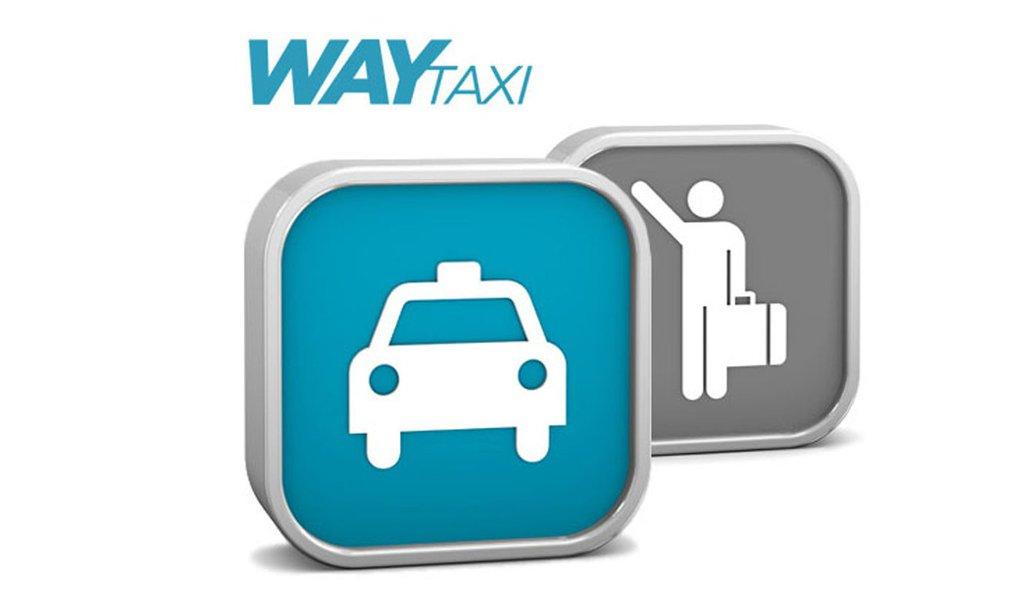 Aplicativo para chamar o táxi em BH