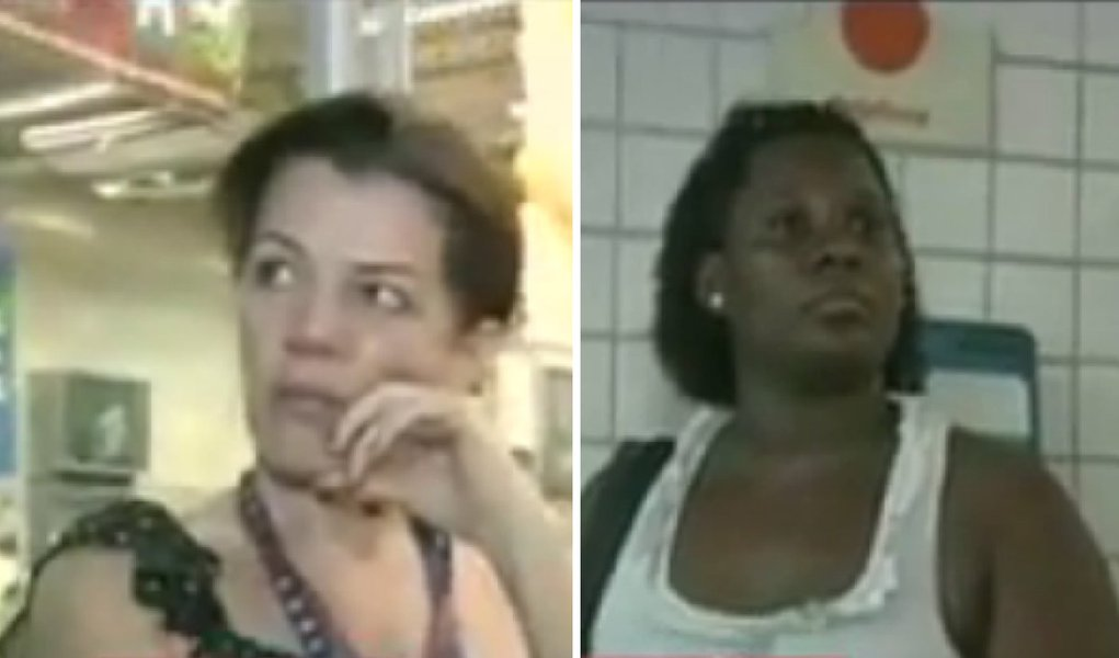 Prisão por racismo merece aplausos na Bahia