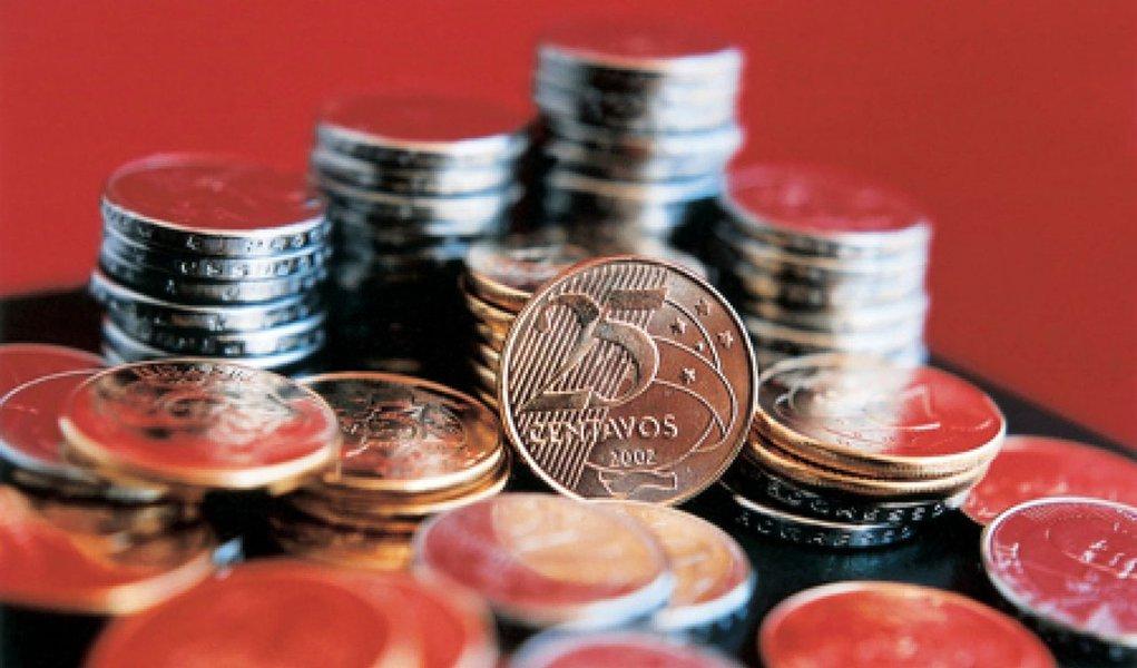 Analistas mantêm projeções de inflação para este ano e 2013