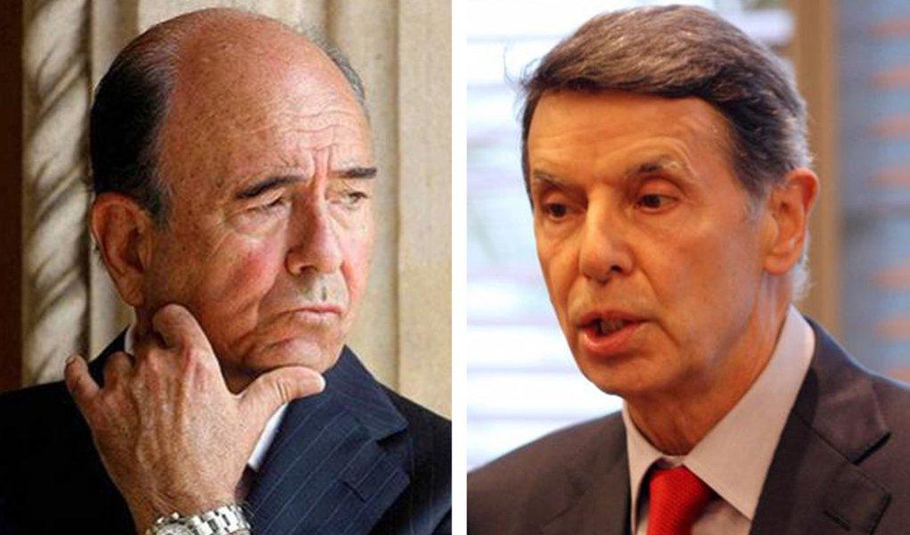 Santander faz 15 bi de euros graças ao Brasil