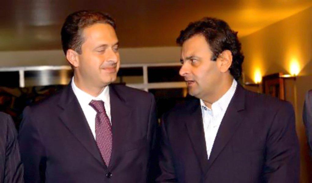 PSDB abandona DEM em ataques a ministro