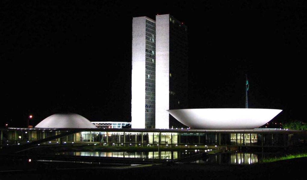 Congresso dá bônus de R$ 1 bilhão a ONGs