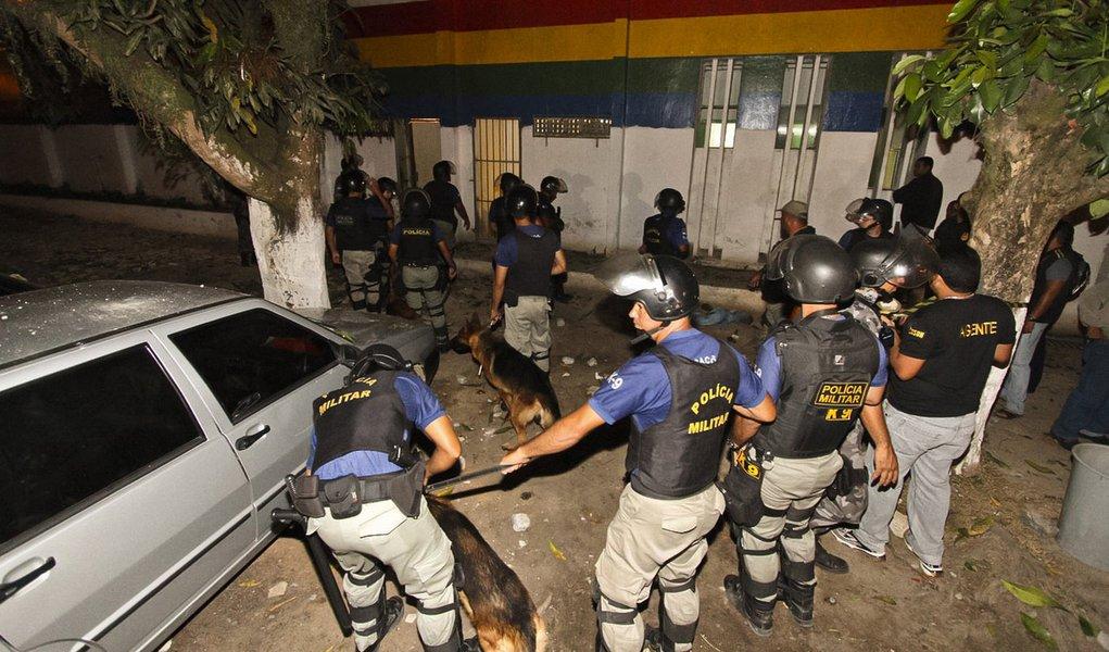 OAB-PE critica ação do Estado na Funase