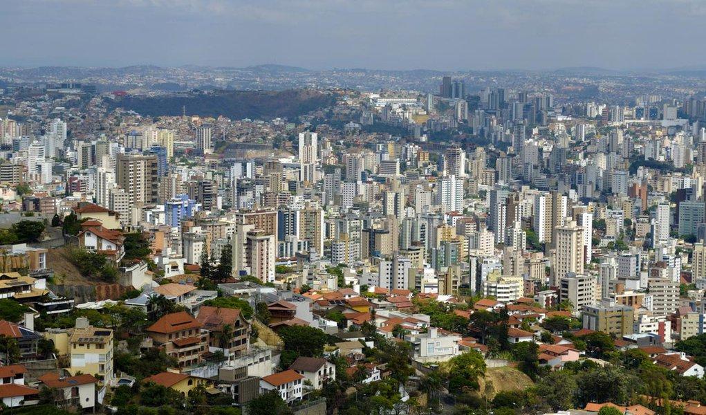 Prefeitura de BH quer verticalizar mais a cidade