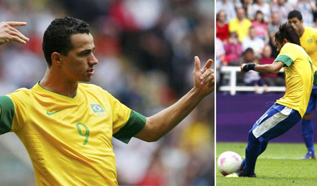 No sufoco e com ajuda do juiz, Brasil avança