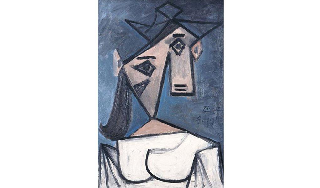 Obras de Picasso, Mondrian e Caccia são roubadas em Atenas