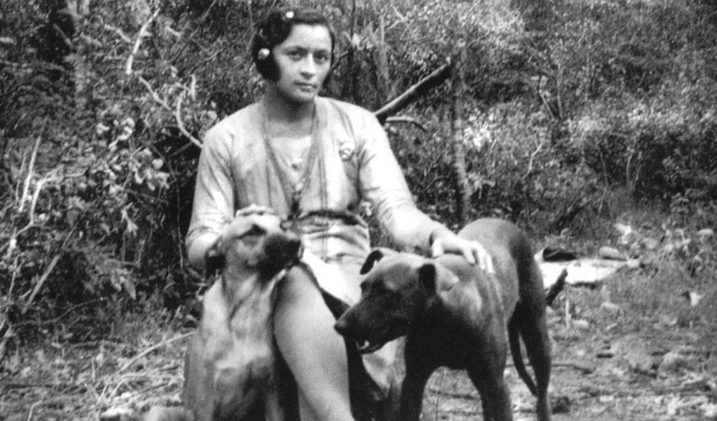 Em seu centenário, Maria Bonita ganha estudo
