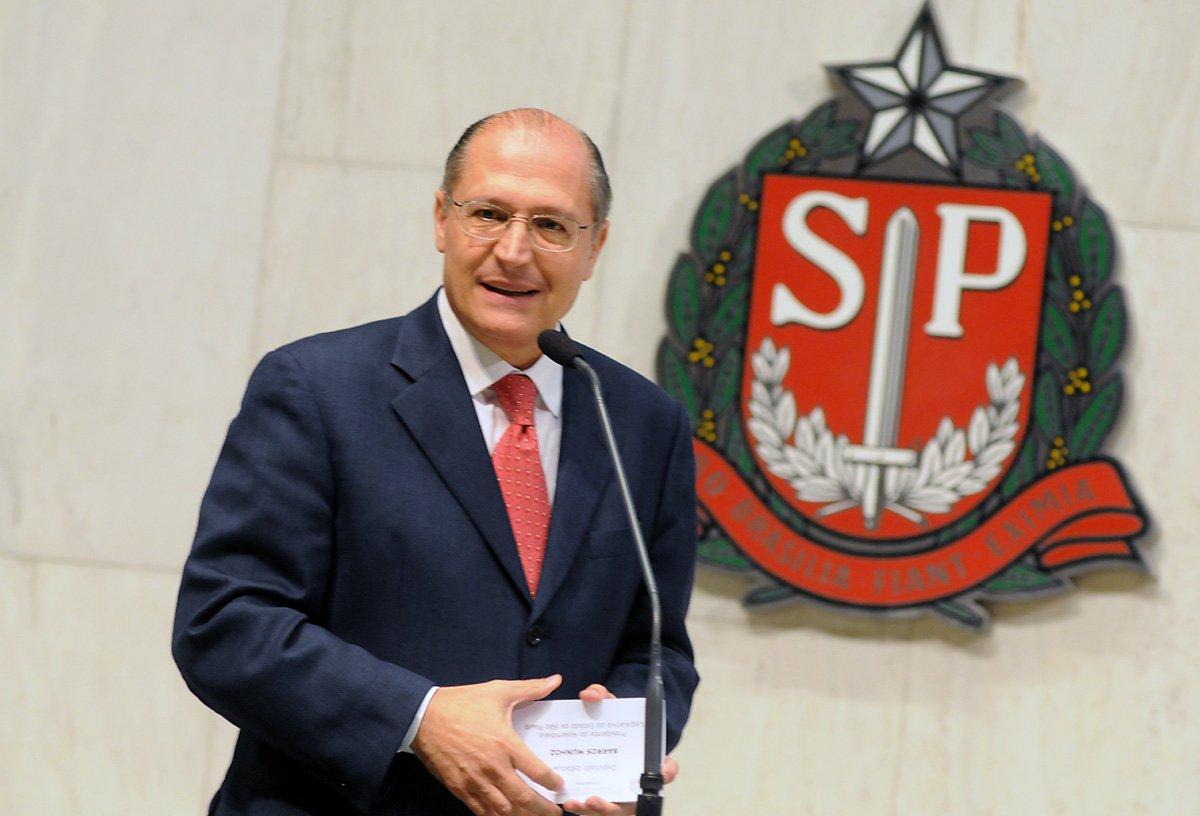 Alckmin retoma reforma na próxima semana