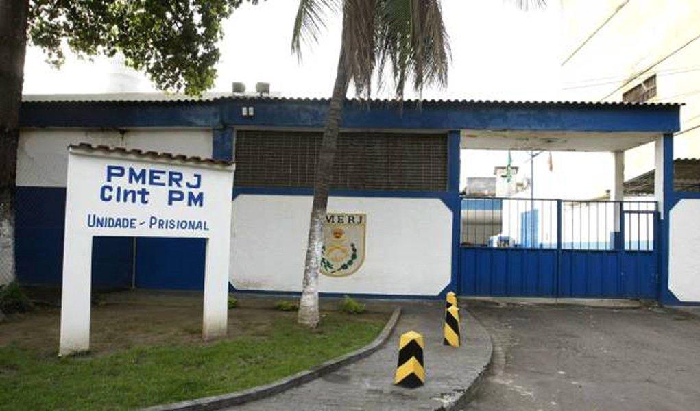 PMs acusados de estuprar moradora da Rocinha são presos