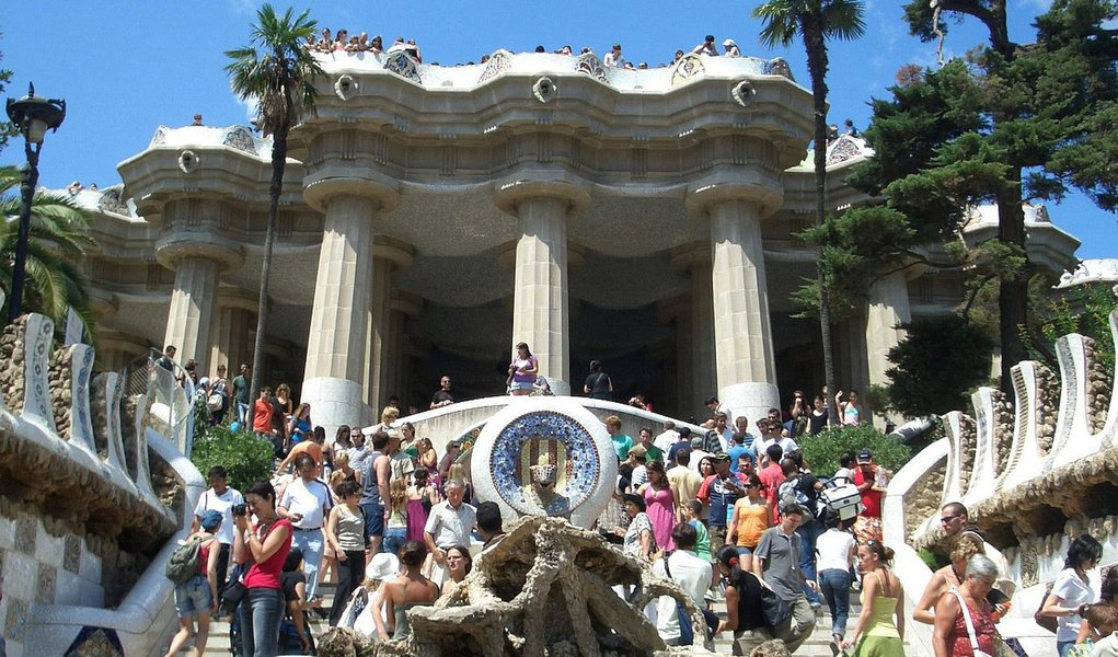 Apesar da crise, turismo na Espanha deve crescer em 2012