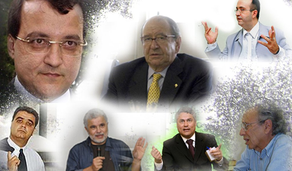 A catarse do jornalismo na CPI do Cachoeira