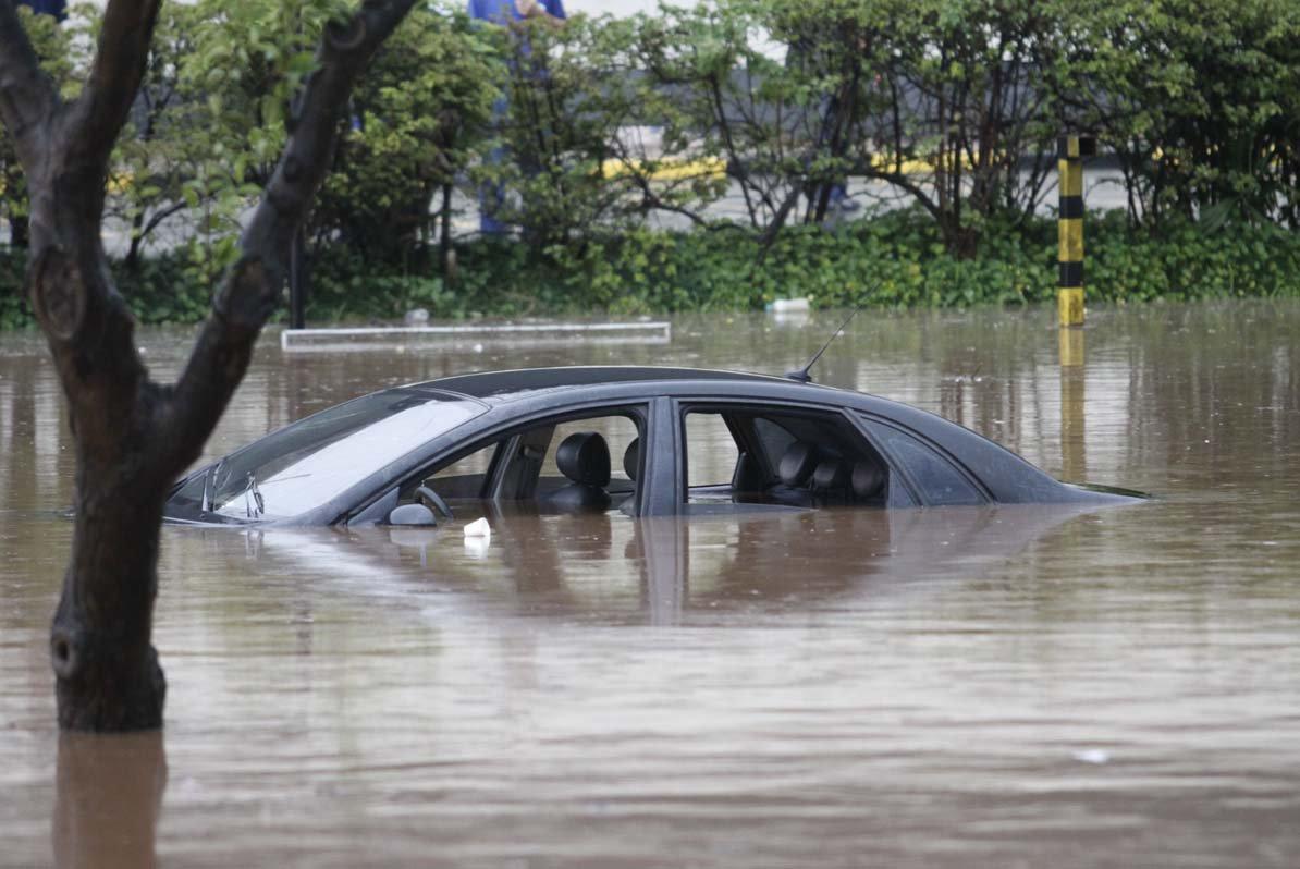 Haddad lança pacote contra enchentes