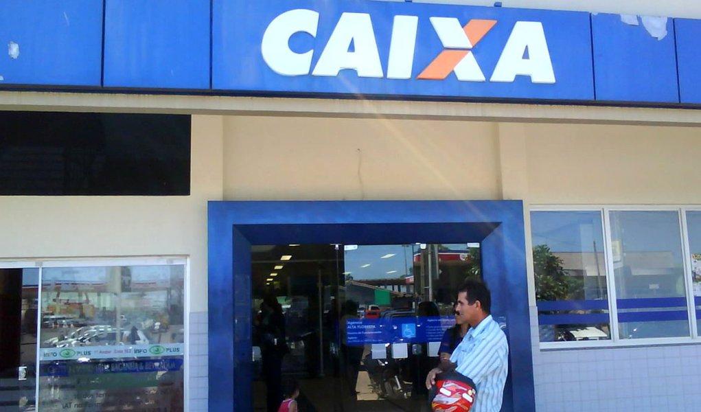 Após BB, Caixa anuncia nova redução de taxas de juros