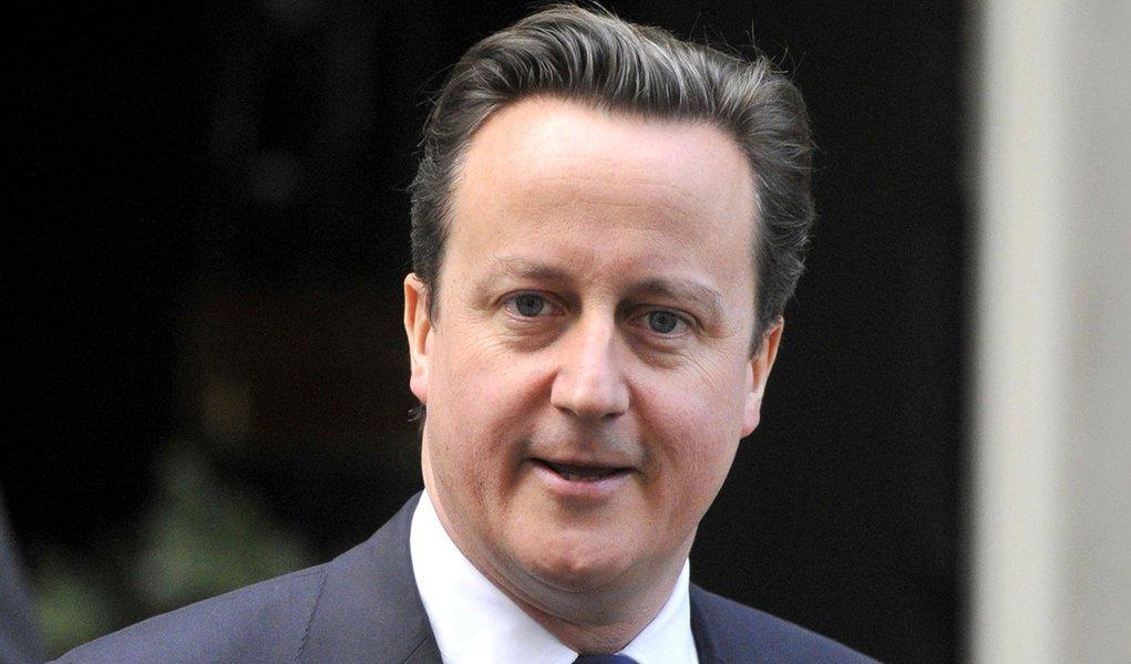 Londres diz não a imposto sobre transações financeiras