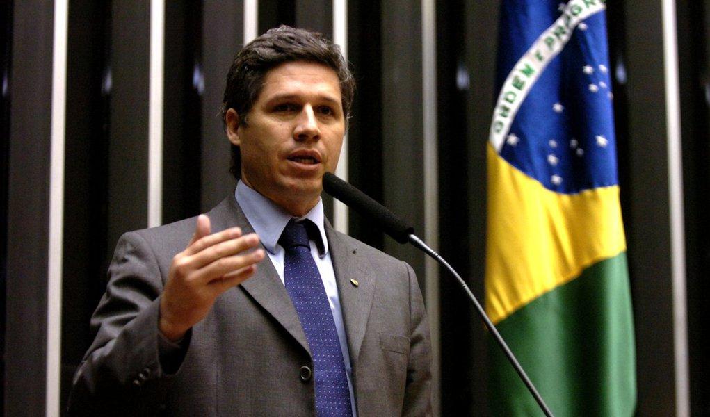 Paulo Teixeira deve ser o relator da CPI