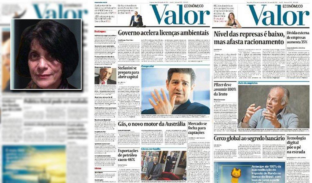 Jornalistas revelam o drama de suas demissões