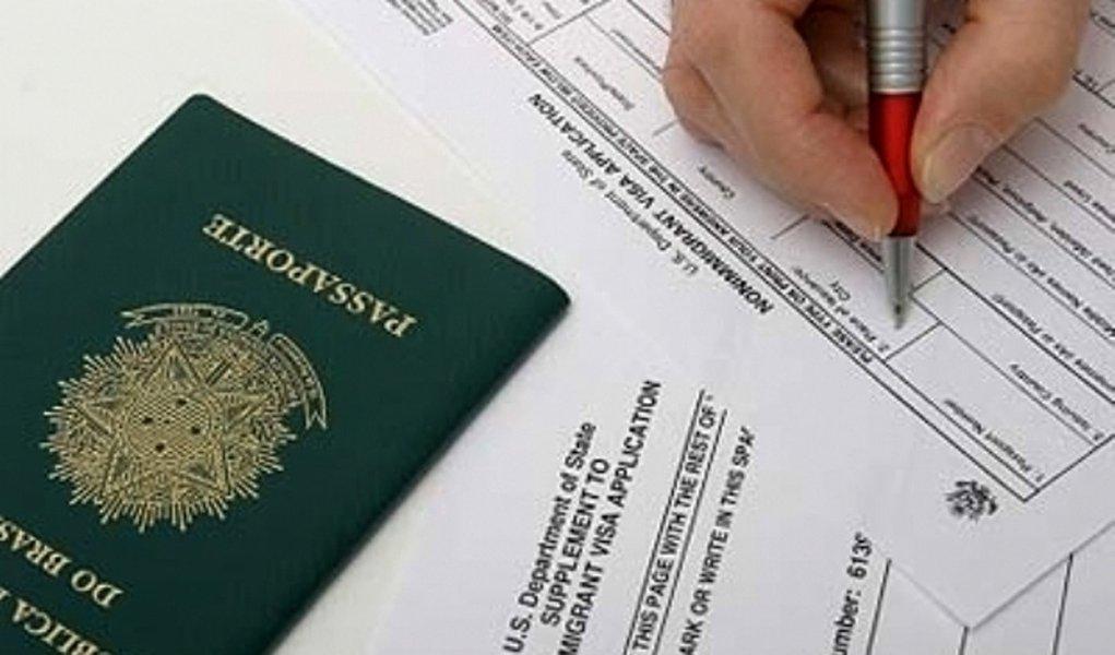 Consulado dos EUA vai abrir dois novos postos em São Paulo