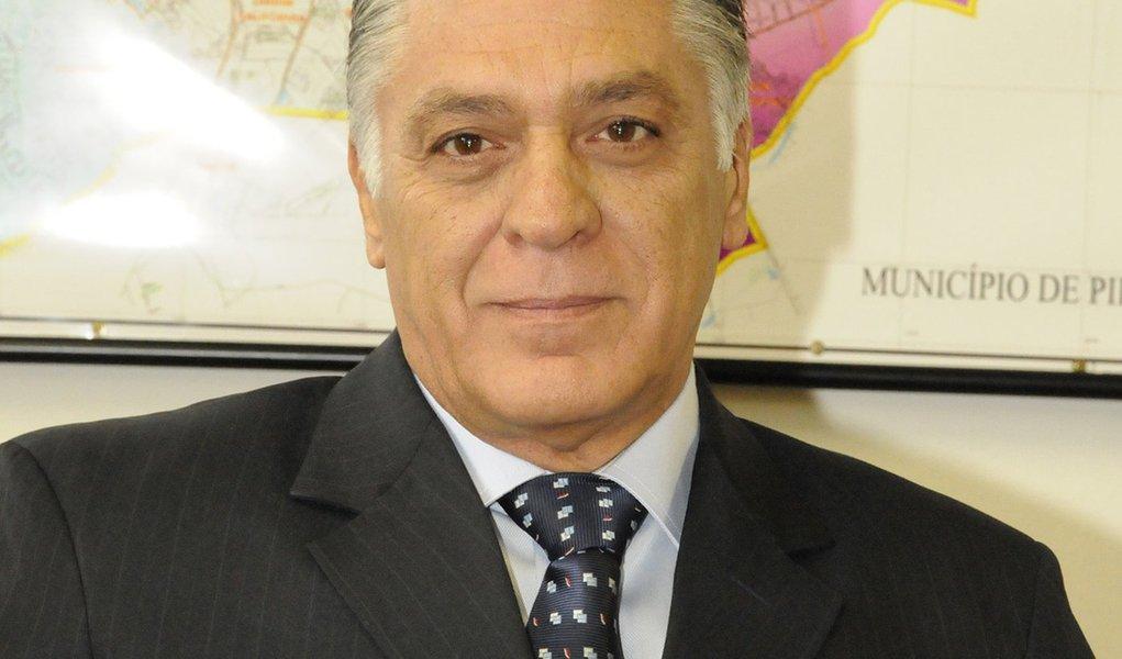Prefeito de Piracicaba promete diálogo com população