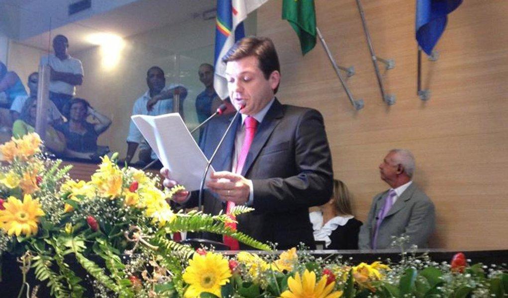 Geraldo Júlio, o prefeito mais apressado do País