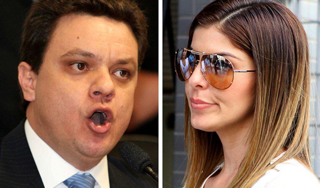 Relator da CPI acusa: Andressa é da quadrilha